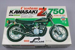 Zf1005 Union 1/15 Maquette Moto M-02: 700 séries de motos personnalisées Kawasaki Z750