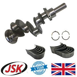 Crankshaft-Kit-for-Fordson-Dexta-amp-Super-Dexta-with-Perkins-F3-144-F3-152-Engine
