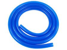 XSPC HighFlex Water Cooling Tubing Hose 16/10mm ID 3/8 OD 5/8 Blue / UV Blue 2m