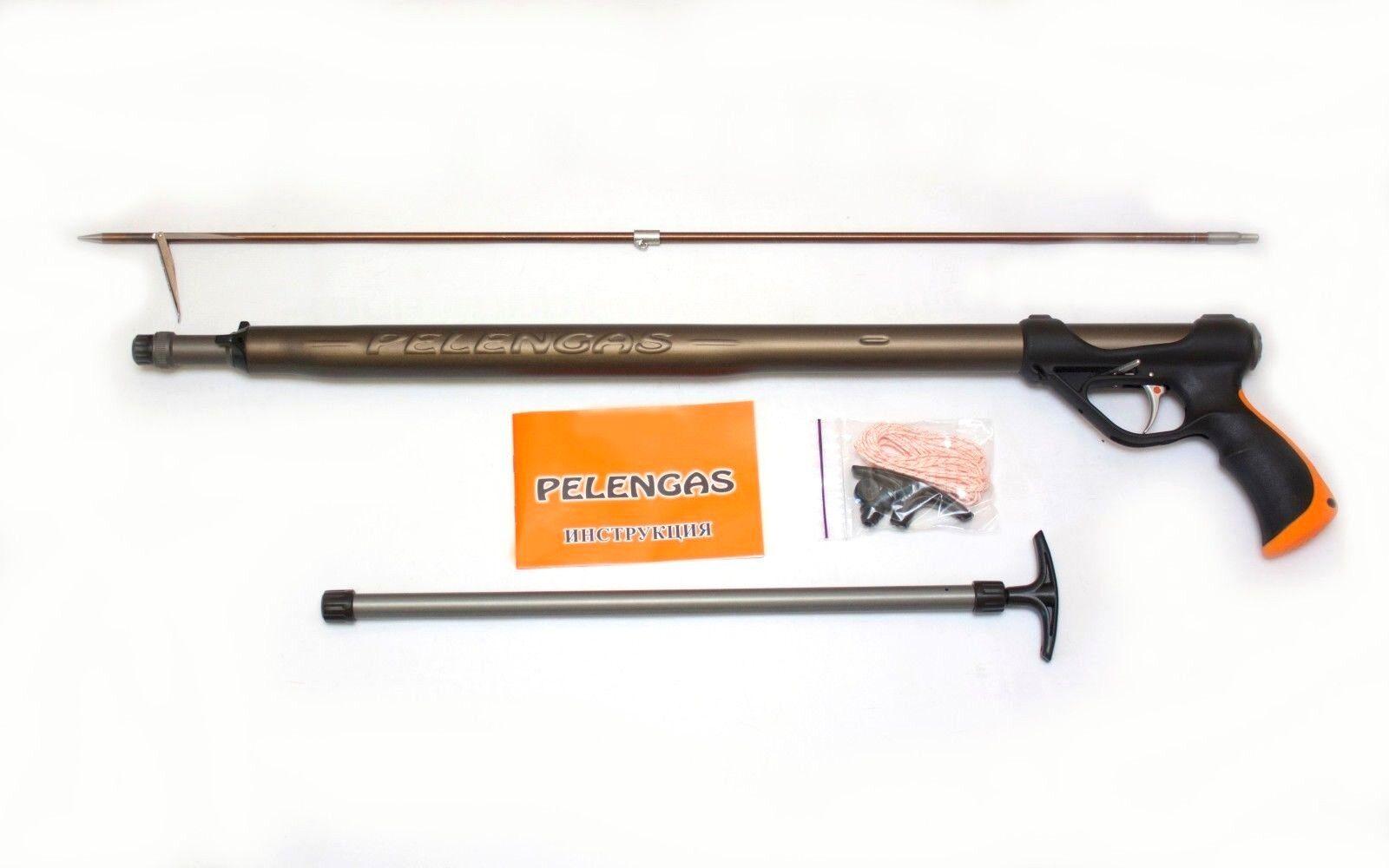 Pnevmovacuum Speargun Pelengas 70 Magnum