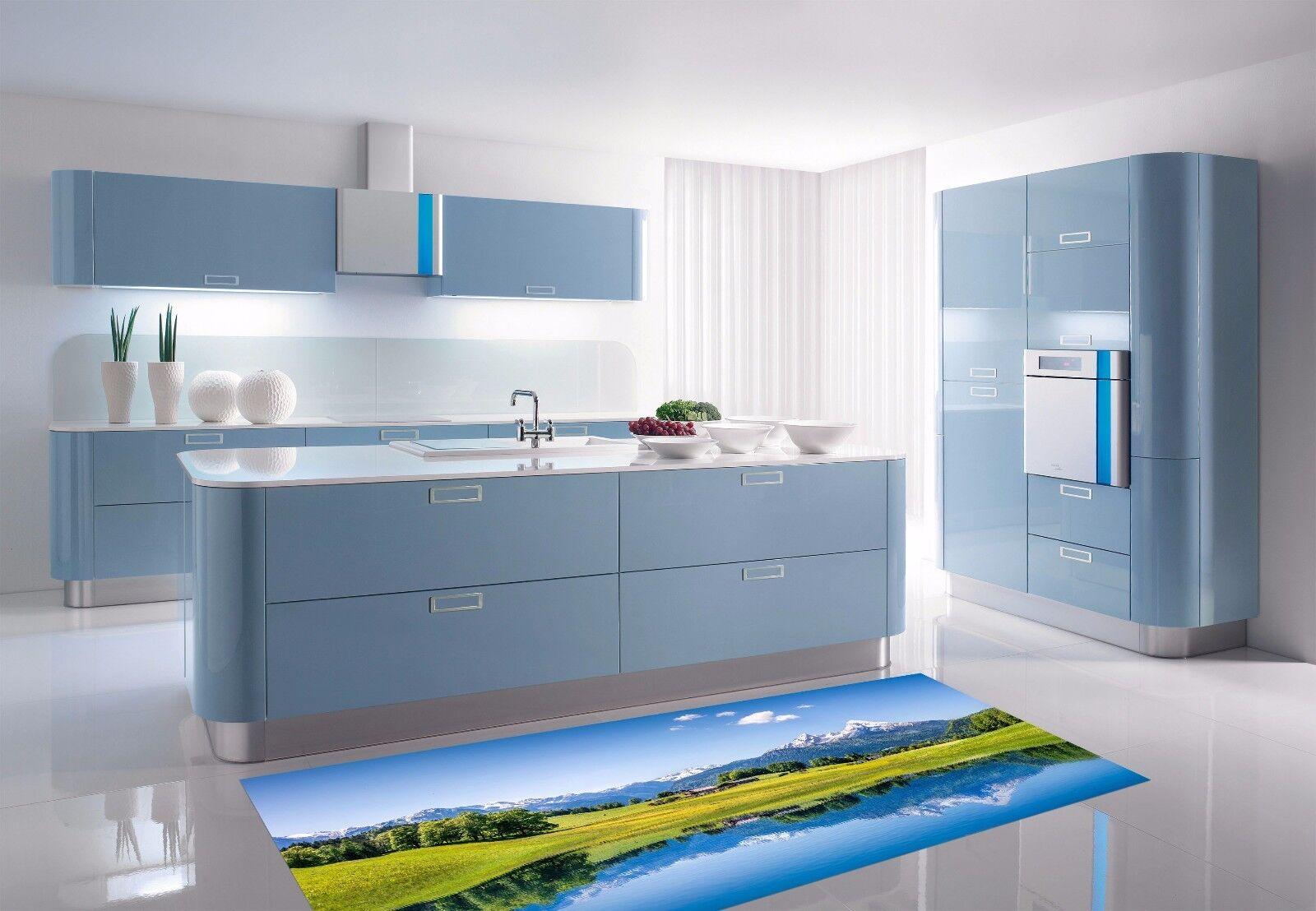 Stampe Da Cucina : 3d prati tappeto da cucina 398 floor aj murales muro stampa muro