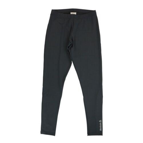 B75360 Reebok Women/'s CrossFit Speedwick Perf Leggings Black