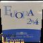 miniature 3 - 1/4 EURO FRANCE 2005 ARGENT BU - SHANGHAI 2003 - 2005 - ANNEES FRANCE-CHINE