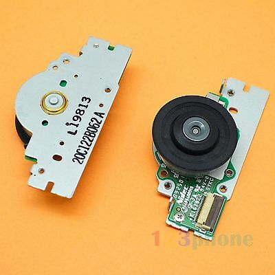 DISC SPIN MOTOR SPINDLE KES-400A KES-400AAA FLEX CABLE FOR PS3 #V-34