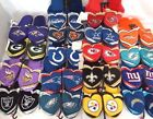 Women's NFL Love Glitter Slippers House Shoes by Forever Collectibles
