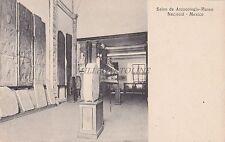 MEXICO - Museo Nacional - Salon de Arqueologia