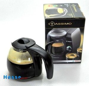 bosch tassimo kaffeekanne verw hnkanne mit deckel f r 3 tassen kaffee ovp ebay. Black Bedroom Furniture Sets. Home Design Ideas
