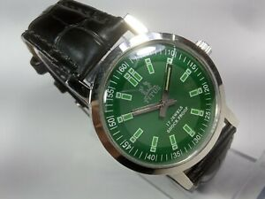 Vintage-titus-Mechanical-Hand-Winding-Movement-Mens-Analog-Dial-Watch-A123