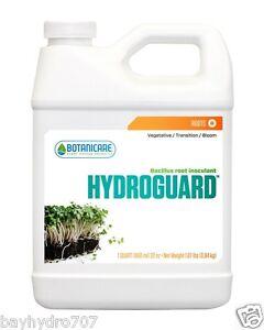 Botanicare-Hydroguard-1QT-32oz-Amplify-Root-MASS-Deter-ROT-SAVE-W-BAY-HYDRO