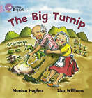 The Big Turnip: Band 00/Lilac by Collins Educational, Monica Hughes (Paperback, 2006)