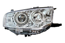 Front Headlight/Headlamp Electric R/H For Mitsubishi L200 B40 2.5TD 11/09-1/12