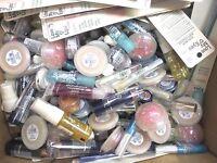 Bon Bons Mixed Cosmetics Eye Lip Nails Girls Party Makeup Choose Your Lot