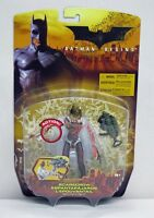 Toy Rocket Batman Begins Movie Action Figure Scarecrow with Blood Variant Toys