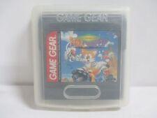GAME GEAR -- TAILS ADVENTURE -- SEGA JAPAN. Clean & Work fully!!15395