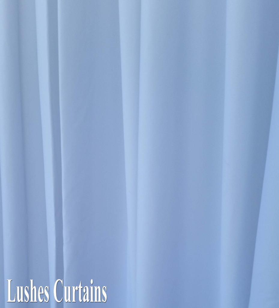 blanc 213cm H H H rideaux velours Panneau W/Œillet oeillets Haut de la page c8eb7c