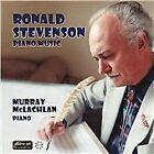 Ronald Stevenson - : Piano Music (2013)