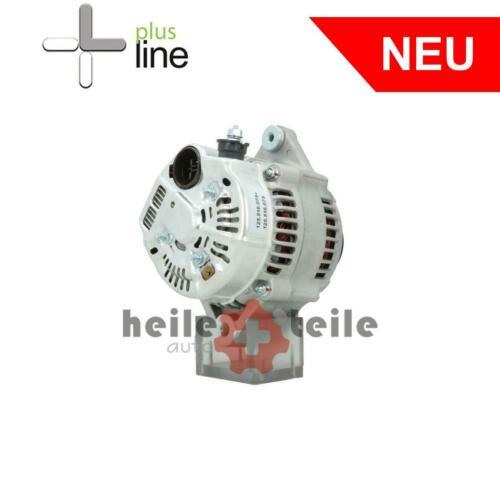Lichtmaschine OEM 75A Line NEU Honda Civic 125516075+