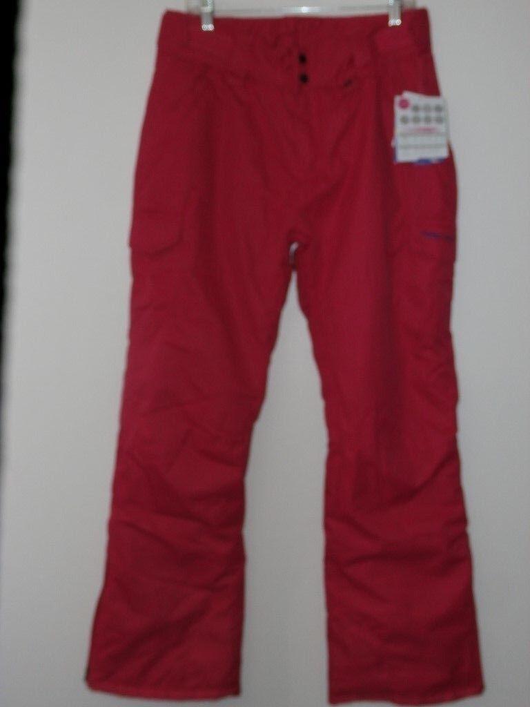 Arctix Women SZ L Snowsports Cargo Pants pink  Pink NWT Skiing Snowboard Snow  incredible discounts