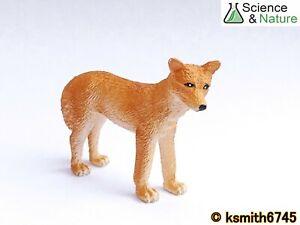 S/&N SMALL TASMANIAN DEVIL plastic toy wild zoo Australian animal NEW