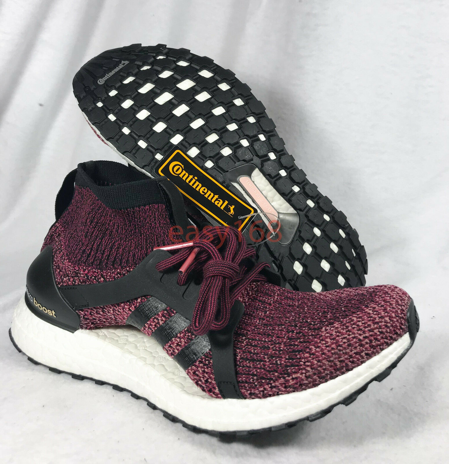 New Adidas Ultraboot x All Terrain Sz 9 WMNS shoes BY1678 Boost  220 NMD Running