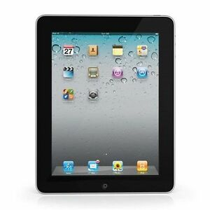 How to Update the iPad 1