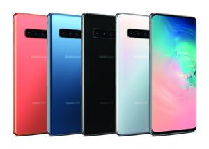 SAMSUNG-GALAXY-S10e-SM-G970U-128GB-256GB-UNLOCKED-4G-Smartphone-S10-E