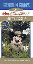 Birnbaum's Walt Disney World Pocket Parks Guide 2011, Birnbaum Travel Guides, Ve