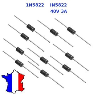 diodes-puissance-type-SCHOTTKY-1N-5822-3-A-40V-train-HO-IN5822-3A-1N5822