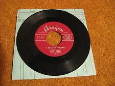 Patty Surbey w/the Canadian V.I.P.'s/ A Beatle For Christmas/ Aragon/ 1964/ RARE
