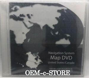 07 08 09 Cadillac SRX Navigation DVD Map U S Canada 7 0c Update | eBay