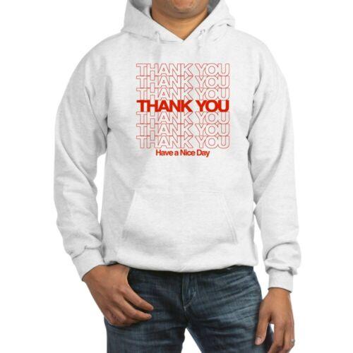 1377527893 CafePress Thank You Have A Nice Day Hoodie Sweatshirt