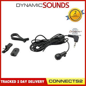 SONY-Bluetooth-Car-Radio-Stereo-CD-Player-Universal-3-5mm-Microphone-Mic