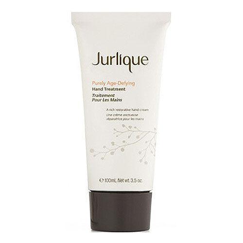 Jurlique Purely Age-Defying Hand Treatment 100ml Natural Organic Cream