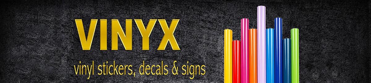 vinyxshop