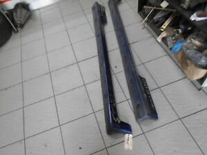 SIDE-SKIRTS-To-Suit-MITSUBISHI-LANCER-CE-MR-SERIES-COUPE-2DR-S-N-V7126-BM2582