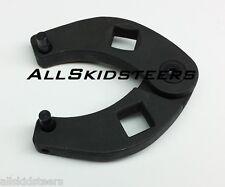 Skid Steer Hydraulic Cylinder Head Tool Remover Seal Kit Lift Tilt Dump Gland