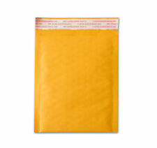 500 000 4x8 Kraft Bubble Padded Envelopes 45 X 8 Mailers Bags