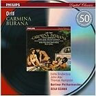 Carl Orff - Orff: Carmina Burana (2001)
