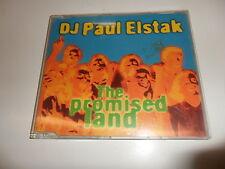 CD  DJ Paul Elstak - The Promised Land
