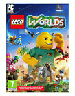 LEGO Worlds Steam Key Pc Game Download Game Code Global [Blitzversand]
