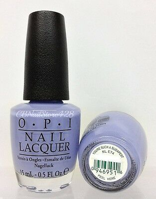 LIMITED - OPI Nail Lacquer - HELLO, FLAMINGO Collection 2014 - Pick Any Shade