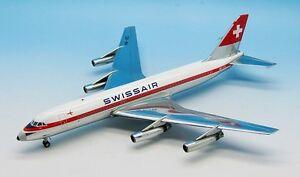 Swissair-Convair-CV-880-HB-ICL-1-200-Inflight200