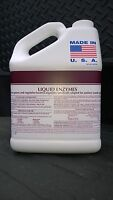 Industrial Formula Septic Treatment 2 Year Supply 1 Gallon Liquid Enzymes