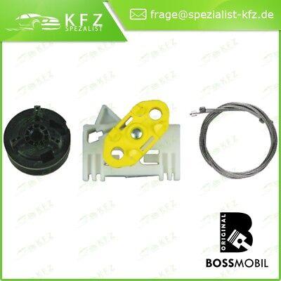 Bossmobil VOLKSWAGEN TOURAN,Fensterheber Reparatursatz,Hinten Rechts*NEU* Orig