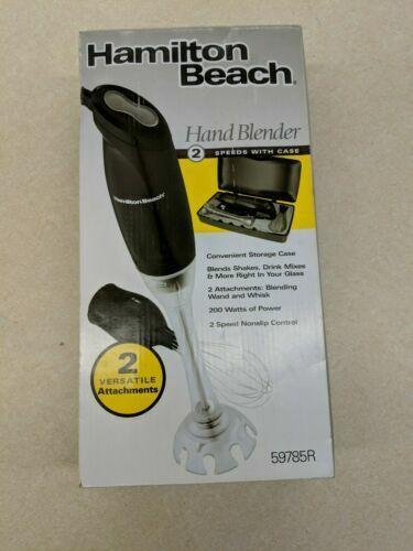 Hamilton Beach 2 Speed Hand Blender w