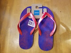 25b6590e0a8766 Image is loading Gravis-A-Bah-Liberty-Sandals-Mens-12-US