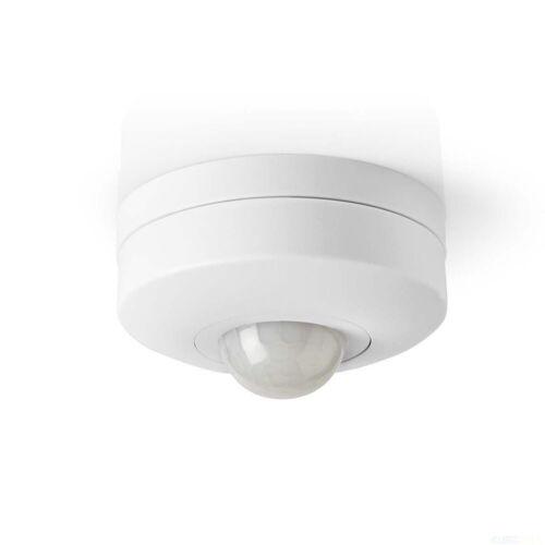 360 ° Bewegungsmelder Infrarot Decke Sicherheit Licht Sensor Indoor Melder Haus