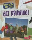 Get Drawing! by Charlotte Guillain (Hardback, 2014)