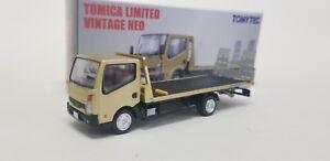 1-64-Tomica-Limited-LV-N144C-Nissan-Atlas-F24-Safety-Loader-Vintage-NEO-Tomytec