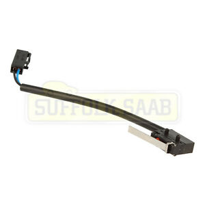 SAAB-93-9-3-9440-CONVERTIBLE-04-12MY-FRONT-SEAT-MICRO-SWITCH-12799330-GENUINE
